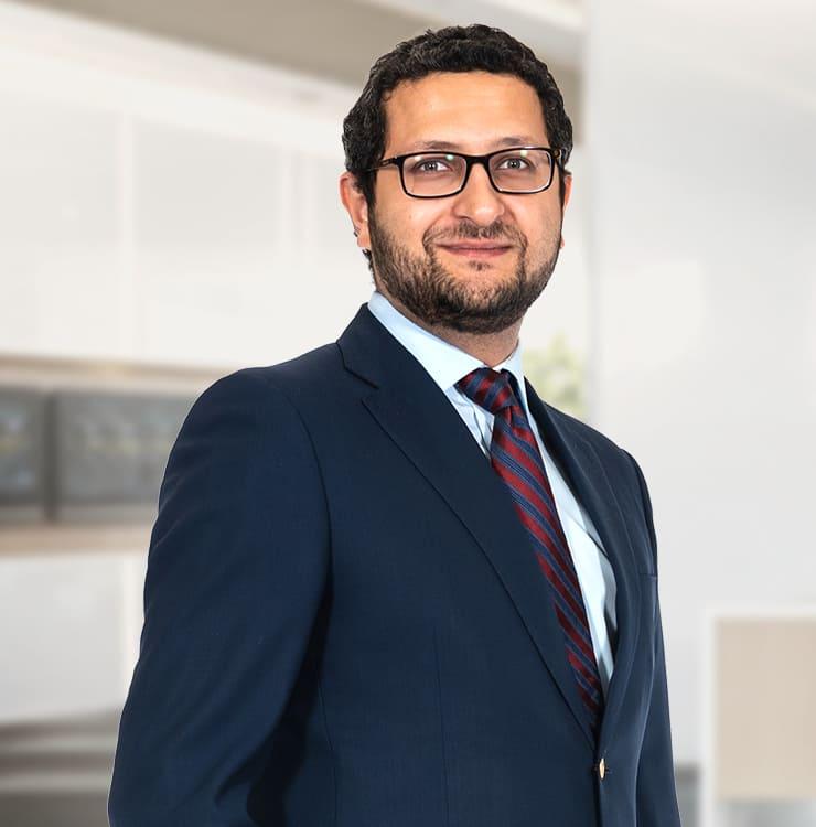 Abdul Samad Dawood | Managing Director