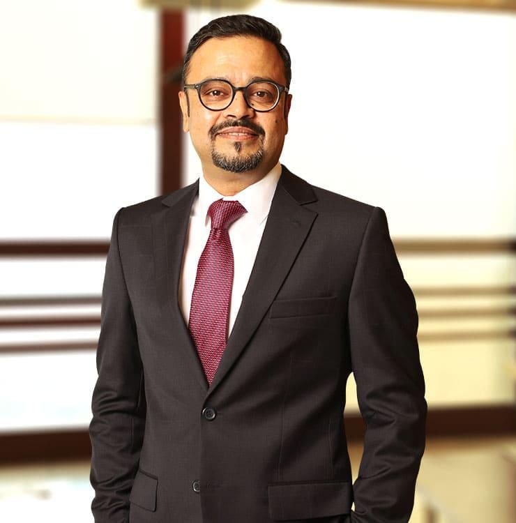 Ali Ata | Director Operations